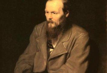 Raskolnikov et Svidrigailov: Caractéristiques comparées des héros