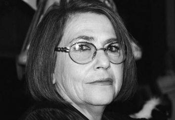 Henrietta Yanovska. Biografia, foto di famiglia