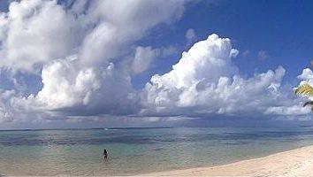A República Dominicana. Clima e o melhor momento para um feriado turístico