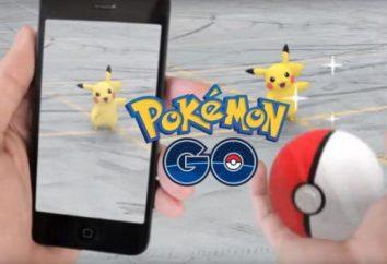 Como bombear o Pokémon: instruções, dicas e segredos