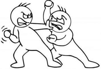 """L'antagonismo – questa contraddizione, lotta. Esempi di uso della parola """"antagonismo"""""""