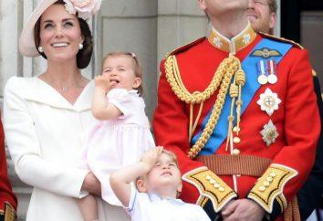 Brytyjska rodzina królewska podjęła decyzję w sprawie wyboru szkoły dla swojego następcy