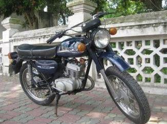 """""""Mińsk"""" (motocykl). Charakterystyka i opis"""