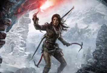 """Rise of the Tomb Raider, """"test Tombe"""": il passaggio"""