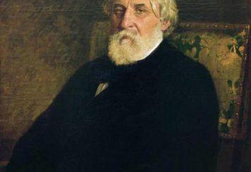 """Un poema prosa I. S. Turgeneva (análisis). """"Gorrión"""" Turgueniev – lo que podemos aprender de este trabajo?"""