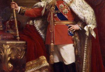 England King Edward VII: Biographie, Regierung, Politik