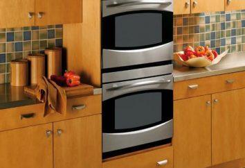 Che cosa succede a gas da incasso in forno, ed è meglio scegliere?