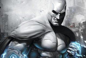 Wenn das Spiel Batman Arkham City wird nicht gespeichert, was zu tun ist?