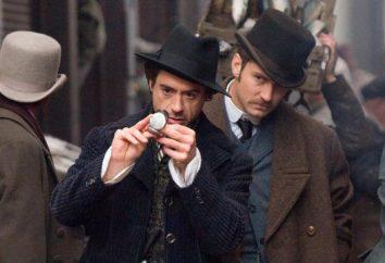 Migliori Detectives (film): lista