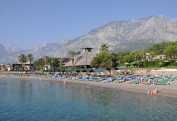 Amara Club Marine Nature – idealne miejsce na rodzinne wakacje