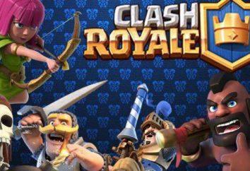 A melhor tática no Clash Royale