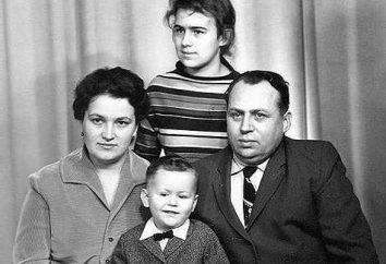 Jornalista Travin Viktor Nikolaevich: biografia