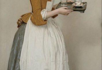 "Zhan Eten Liotard, ""Chocolate"""