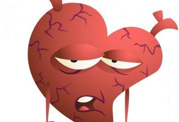 Choroba niedokrwienna serca. Co to jest i jakie są jego objawy?
