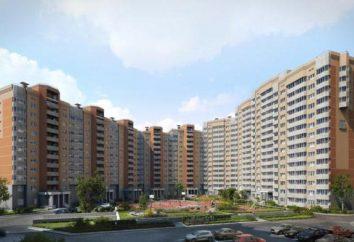 Les grandes entreprises de construction à Moscou: la note. Les plus grandes entreprises de construction à Moscou