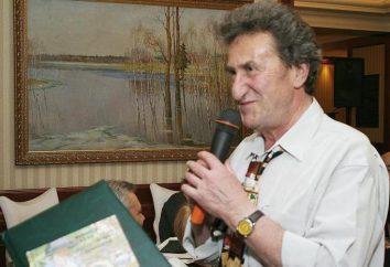 Igor Guberman: biografia e opere