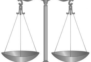 Die soziale Natur des Verbrechens im Strafrecht