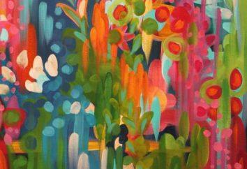 Intuicyjne malowanie: samopoznania poprzez sztukę