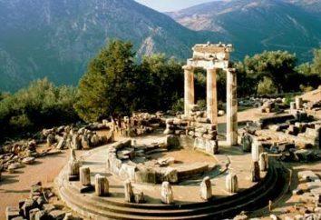 Les vacances tant attendu est beaucoup mieux d'aller en Grèce
