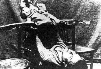 Noruega, 1942-1945 años. Ejecuciones y tortura de mujeres por la Gestapo