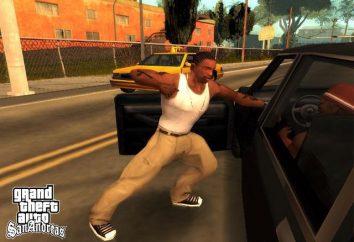 """Jak korzystać z kodów w """"GTA: San Andreas"""" dla psa?"""