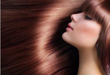 Como fazer seu cabelo brilhante e suave forma rápida e eficiente?