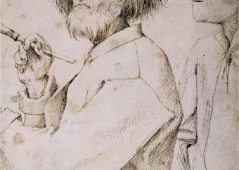 Obrazy Bruegla Starszego. Życie i dzieło artysty