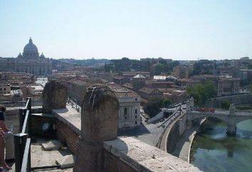 Quelle est la distance de Rome à Rimini?