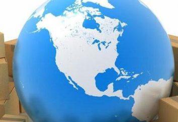 Quelle est la taxe sur les colis en provenance de l'étranger en Russie, en Ukraine, en Biélorussie, au Kazakhstan? Quels colis sont taxés