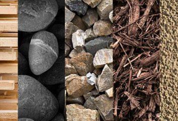 Materia prima – è la base della produzione