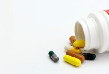 """El medicamento """"Diakarb"""" para los niños. El más importante"""
