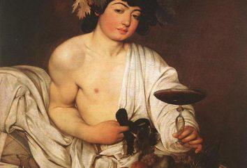 Che cosa è una festa in onore di Bacco?