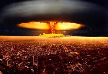 Chi ha inventato la bomba atomica? La storia della bomba atomica