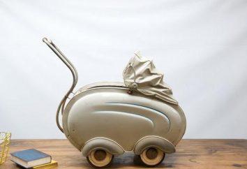 Kilka pomysłów na jak ozdobić wózki wózek parady