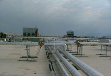 Aislamiento para tuberías y sus variantes. requisitos de aislamiento térmico