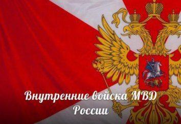 Jour du ministère de l'Intérieur de la Russie et de la Journée des experts en médecine légale