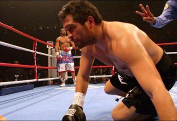 Knockdown – to jest … Co sprawia, że nokaut i knockdown