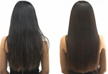"""System 4"" Hair (kompleks straty): Opinie"