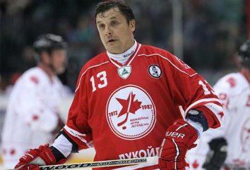 Kamenskiy Valeriy Viktorovich: sportliche Leistungen und Biografie