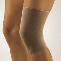 Ortopedyczne kolano. Rodzaje i przeznaczenie