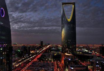 Arabie Saoudite: informations, informations, caractéristiques générales. Arabie Saoudite: une forme de gouvernement