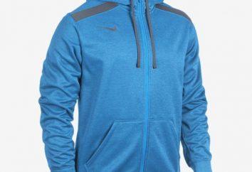 """Bluza """"Nike"""" – wygodne ubrania na każdą okazję"""