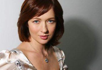 Svezhakova Julia: biografia, vita personale. Attrici russe