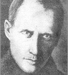Diamenty ogólne (Grishin-Almazov Aleksiej): biografia. Siberian Army. Biali