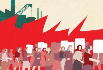 Los movimientos políticos – ¿qué es esto?