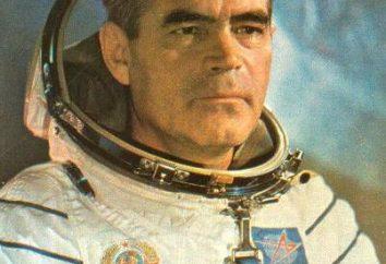 Andrian Nikołajew – Kosmonauta: A Biography of Bohatera ZSRR