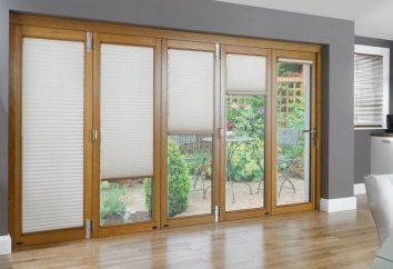 """Was ist besser: ein Fenster """"Century"""" oder """"Rehau""""? Wie ein Kunststoff-Fenster für das Haus wählen?"""