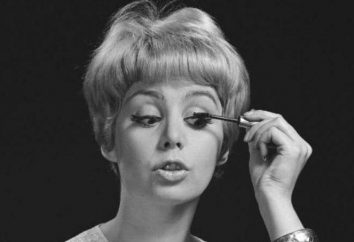 "Mascara ""Vivienne Sabo"": comentários. Cosmética decorativa Vivienne Sabo"