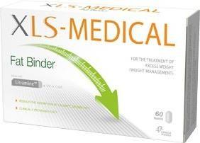 pílulas de dieta «Xls médica»: comentários e princípio de ação de drogas