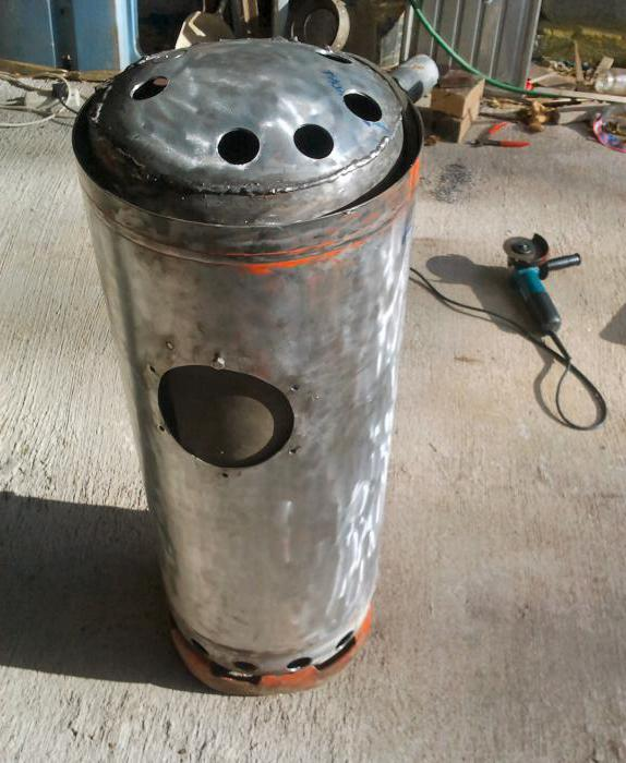 Der Wärmetauscher in der Abgasleitung für die Heizung: Arten ...